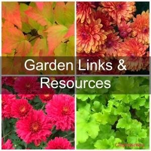 garden links