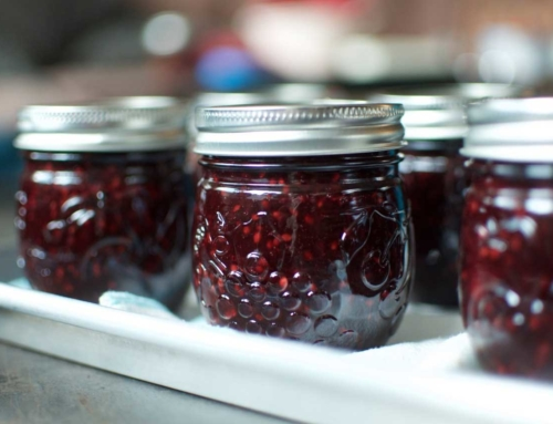 How to Can Jams and Preserves