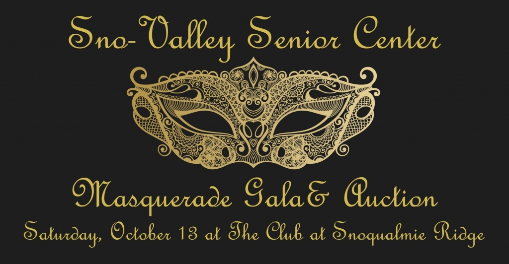 2018 Masquerade Gala and Auction