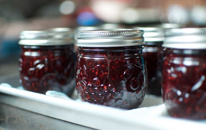 Ball Canning Jars and Supplies