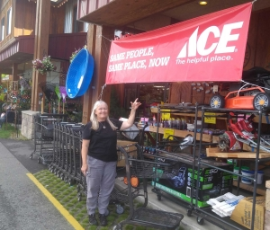 Duvall Ace Hardware and Garden