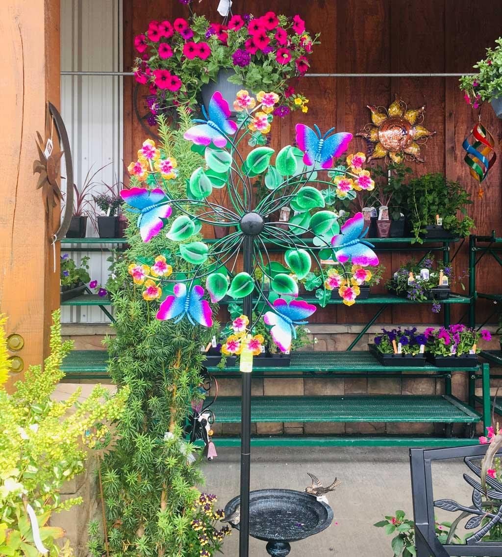 garden kinetics
