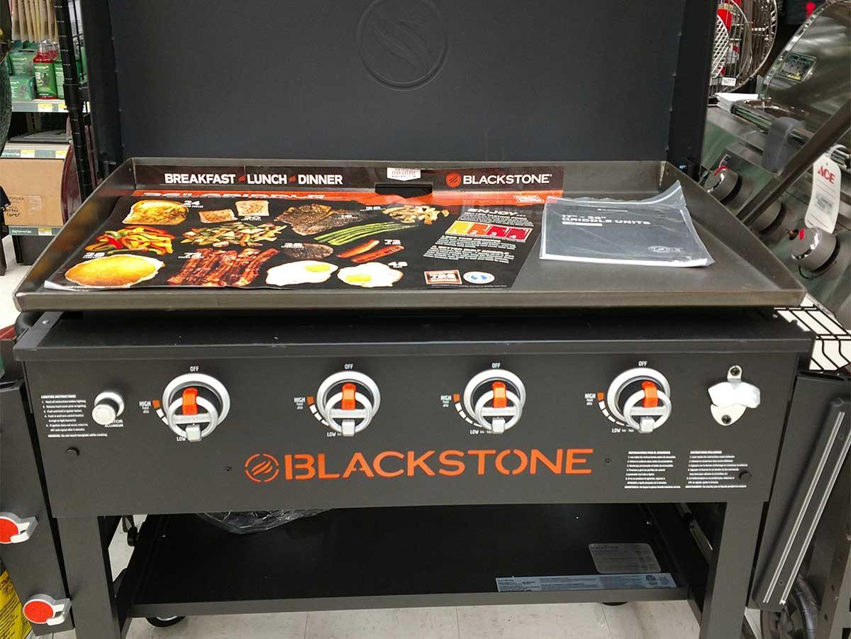 Blackstone Griddles