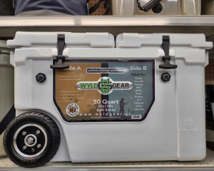 Wyld Dual Cooler