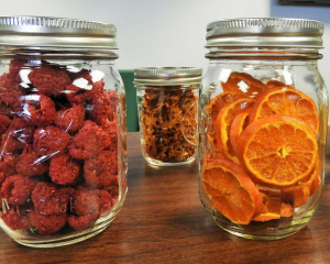 canning jars in stock