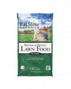 EB Stone Lawn Food